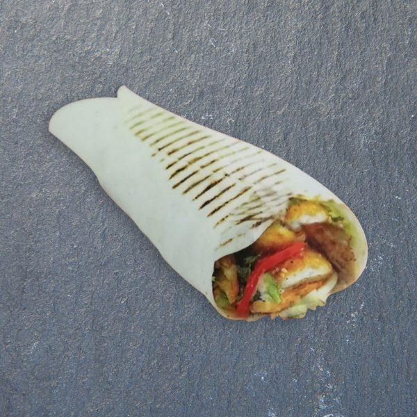 Tacos chiken