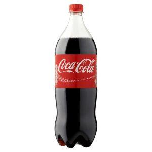 Bouteille Coca-Cola